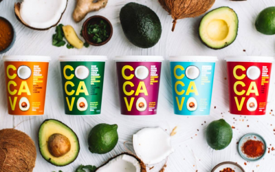 7 Cocavo Health Benefits For You