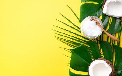 Coconut Oil: Potential COVID-19 Cure