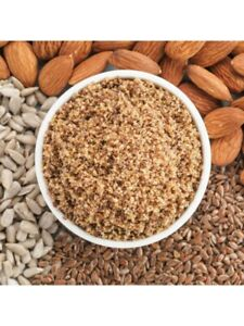 LSA (Linseed, Sunflower, Almond)
