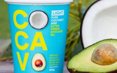 Putting the Spotlight on – Cocavo Light / Pure