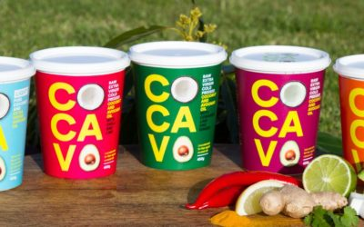 COCAVO – Your Vegan Ghee Alternative