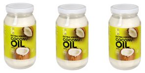 Extra Virgin Coconut Oil – A Gift from Mother Nature