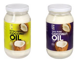 Know your Coconut Oils?