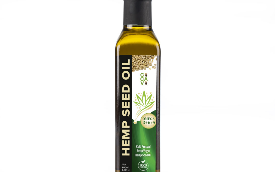 What you need to know about Hemp Seed Oil