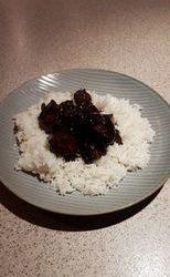 Chinese Honey Soy Braised Pork